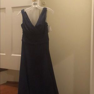 NWT Size 8 Unaltered David's Bridal Bridesmaid